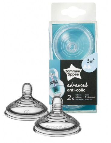 Tommee tippee SMOCZEK do butelek advanced 3M+