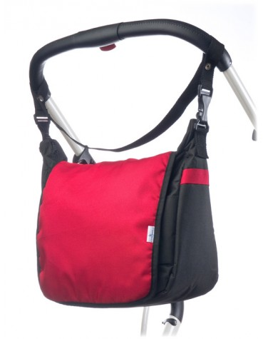 TORBA CLASSIC - RED