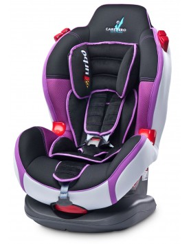 Caretero Sport Turbo 9-25kg purple