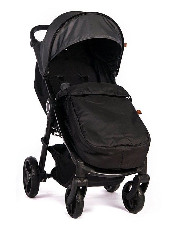Wózek spacerowy Petite&Mars Street plus do 25kg