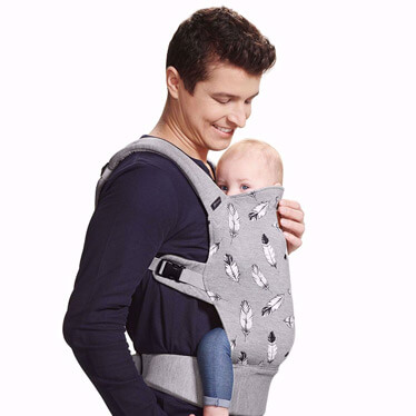 nosidełko dla dziecka milo