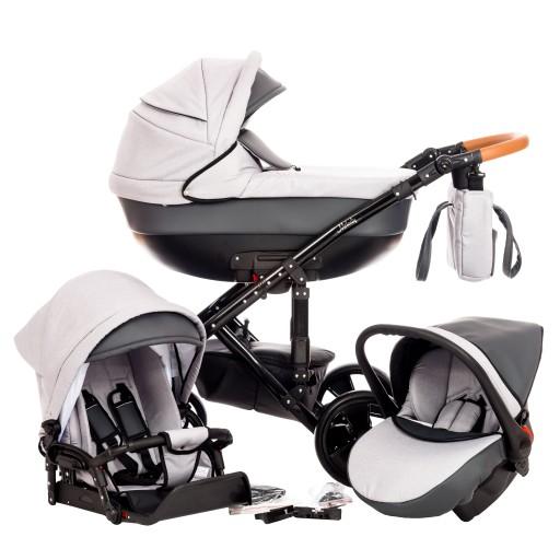 paradise baby wózek melody