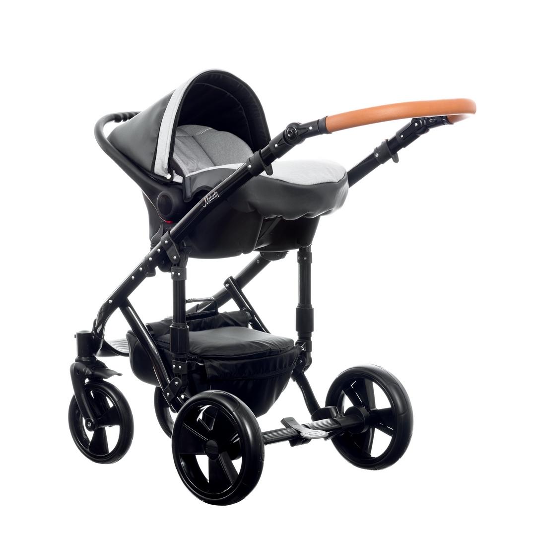 paradise baby wózek dziecięcy melody
