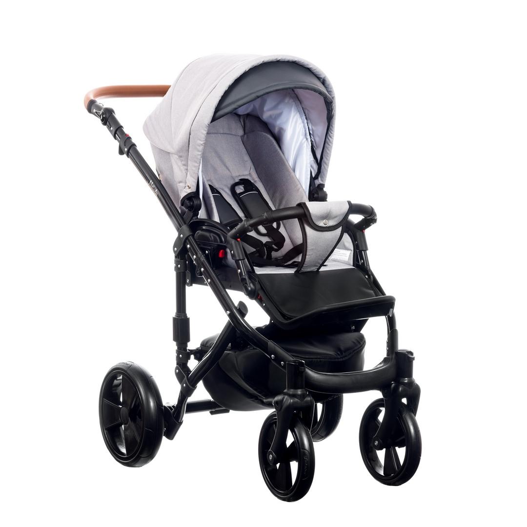 wózek dziecięcy paradise baby melody