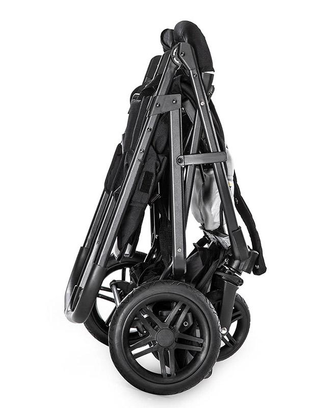 hauck rapid 3r duo wózek bliźniaczy