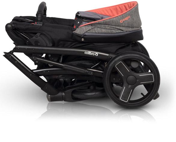 składanie wózka