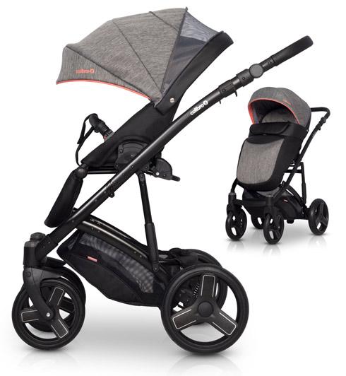 colibro wózek dla dziecka