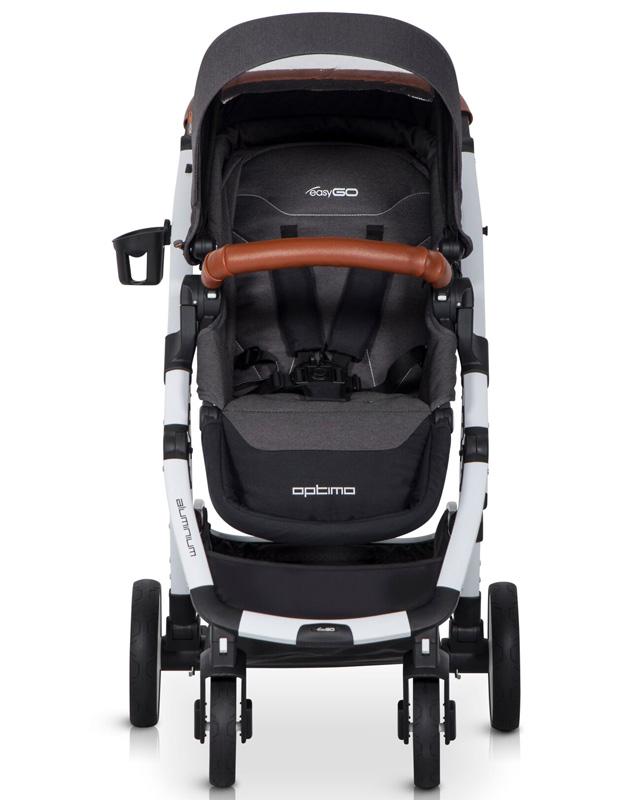 eeasygo stylowy wózek dziecięcy