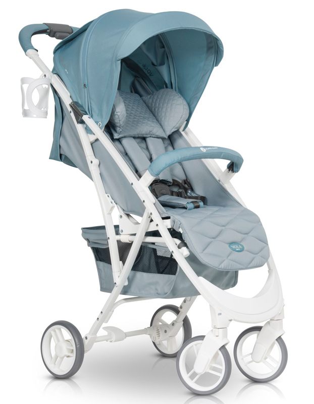 wózek dziecięcy euro cart volt pro