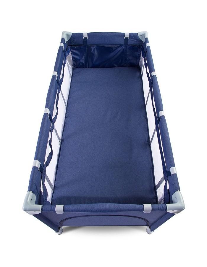 wielopoziomowe łóżeczko turystyczne