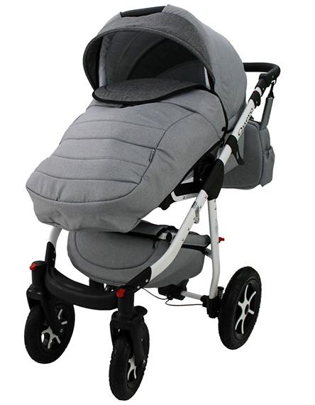 wózek quero karex 2w1