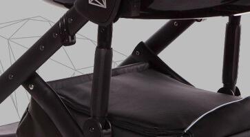 stelaż wózka