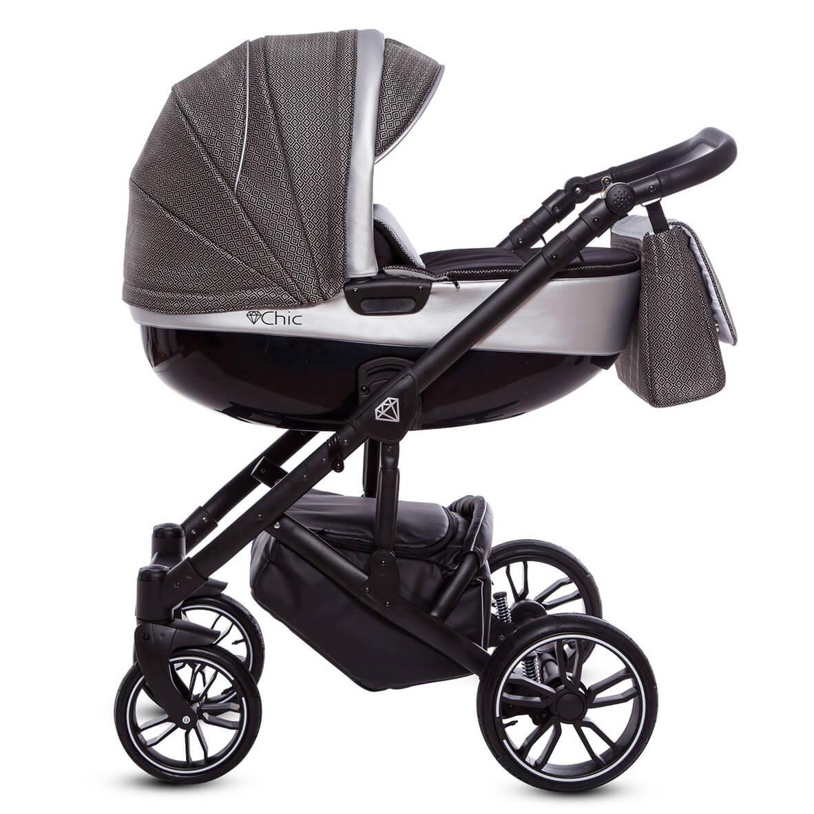 chic kolor c01 wózek dziecięcy