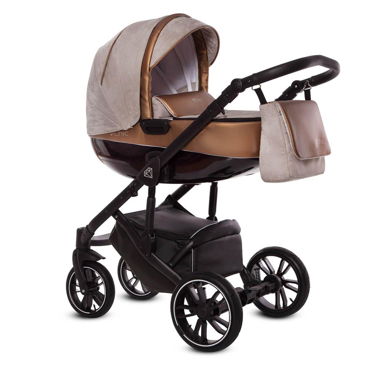 wózek dziecięciecy babyactive chic
