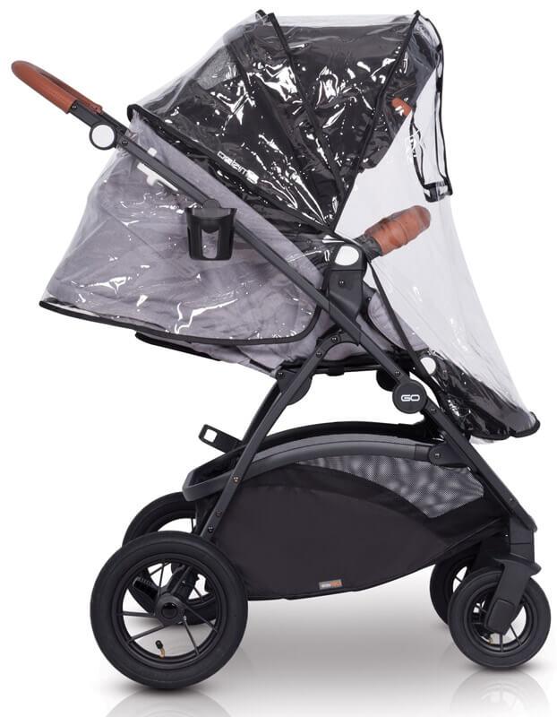 wózek spacerowy easygo optimo air