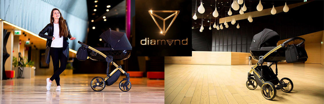 Junama Diamond Gold s-line