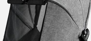 wentylacja w spacerówce
