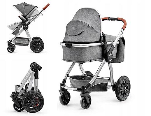 veo nowoczesny wózek dziecięcy