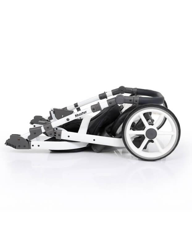 kunert master wózek dziecięcy