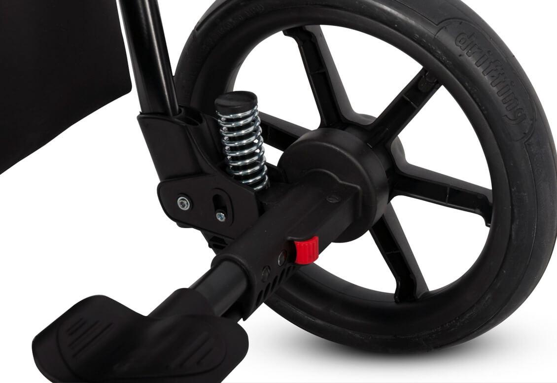 amortyzacja wózka