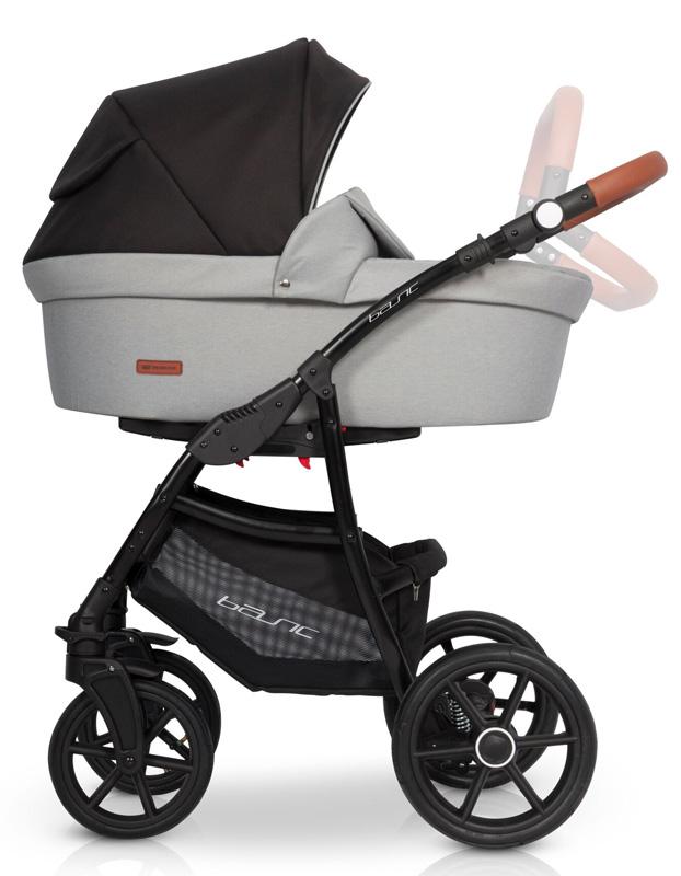 wózek dziecięcy riko basic