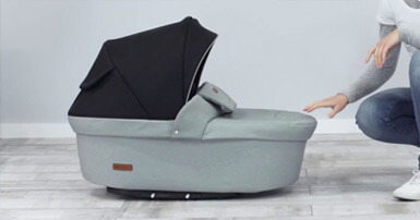funkcja kołyski gondola
