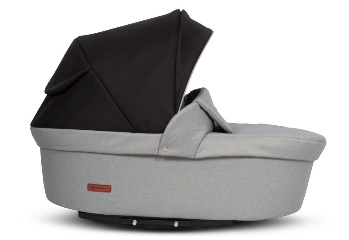 gondola z funkcją kołyski
